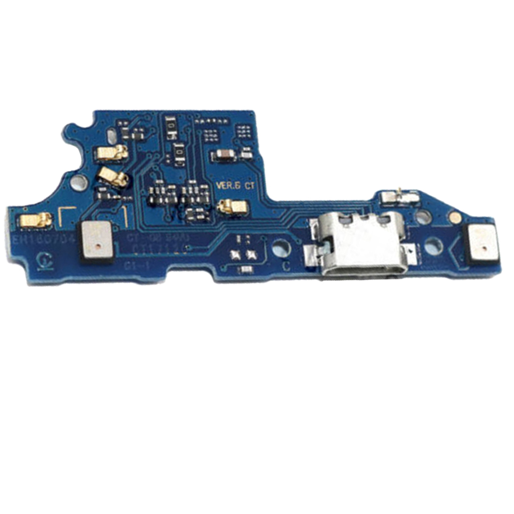 USB Charging Port Connector Flex Cable Replacement For Huawei Mate 8