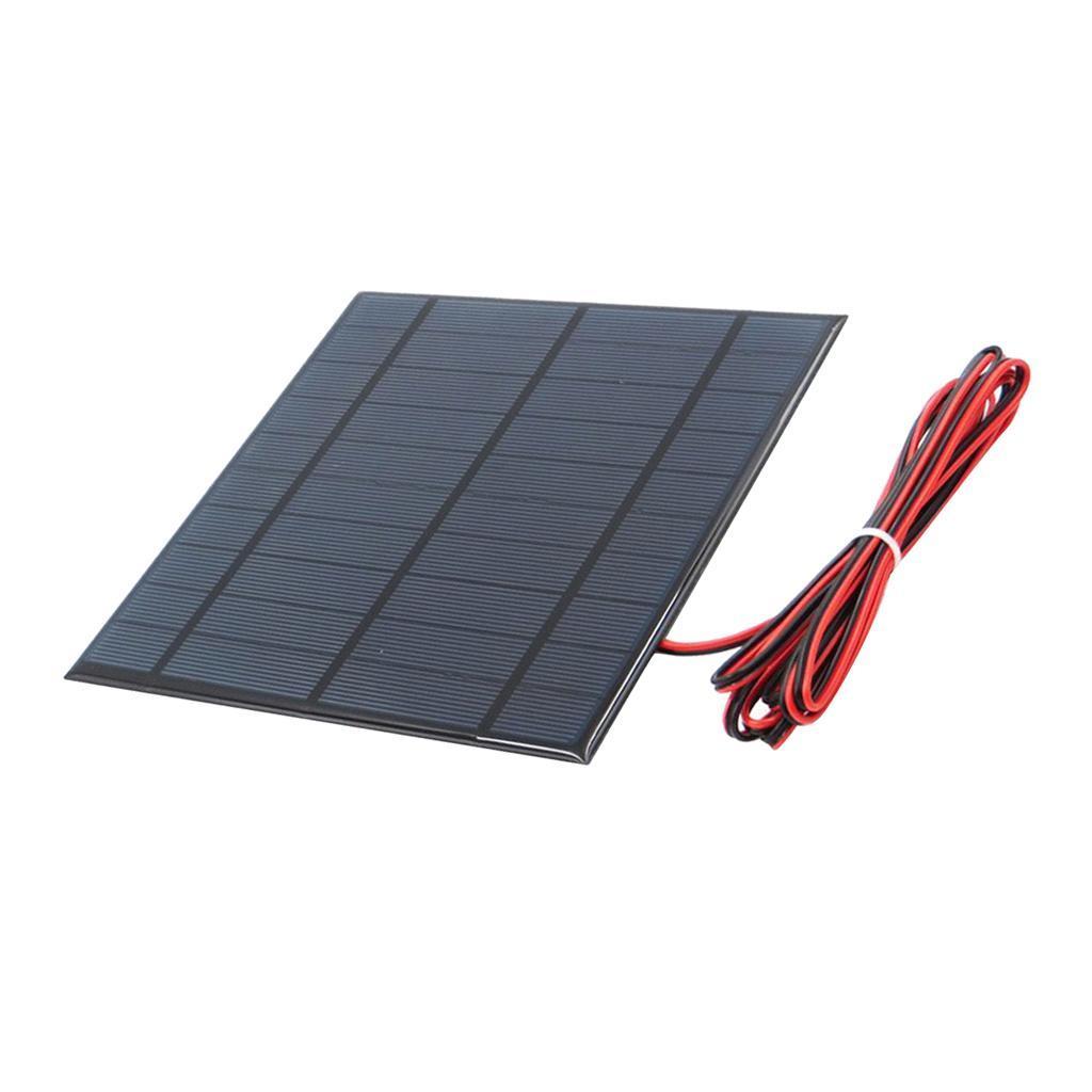 Mini-Pannello-Solare-Caricabatterie-Fai-Da-Te-Esperimenti-Scientifici miniatura 18