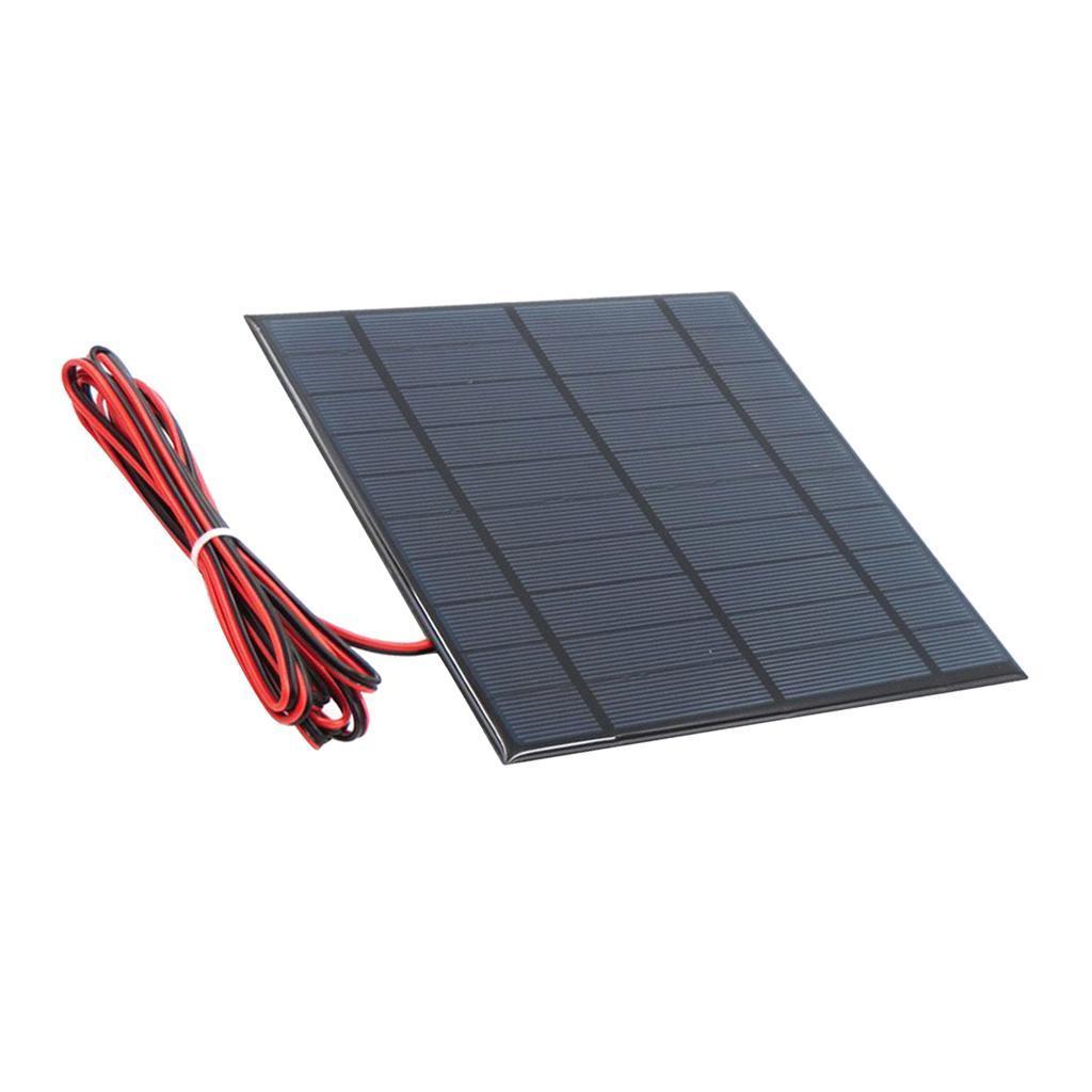 Mini-Pannello-Solare-Caricabatterie-Fai-Da-Te-Esperimenti-Scientifici miniatura 19