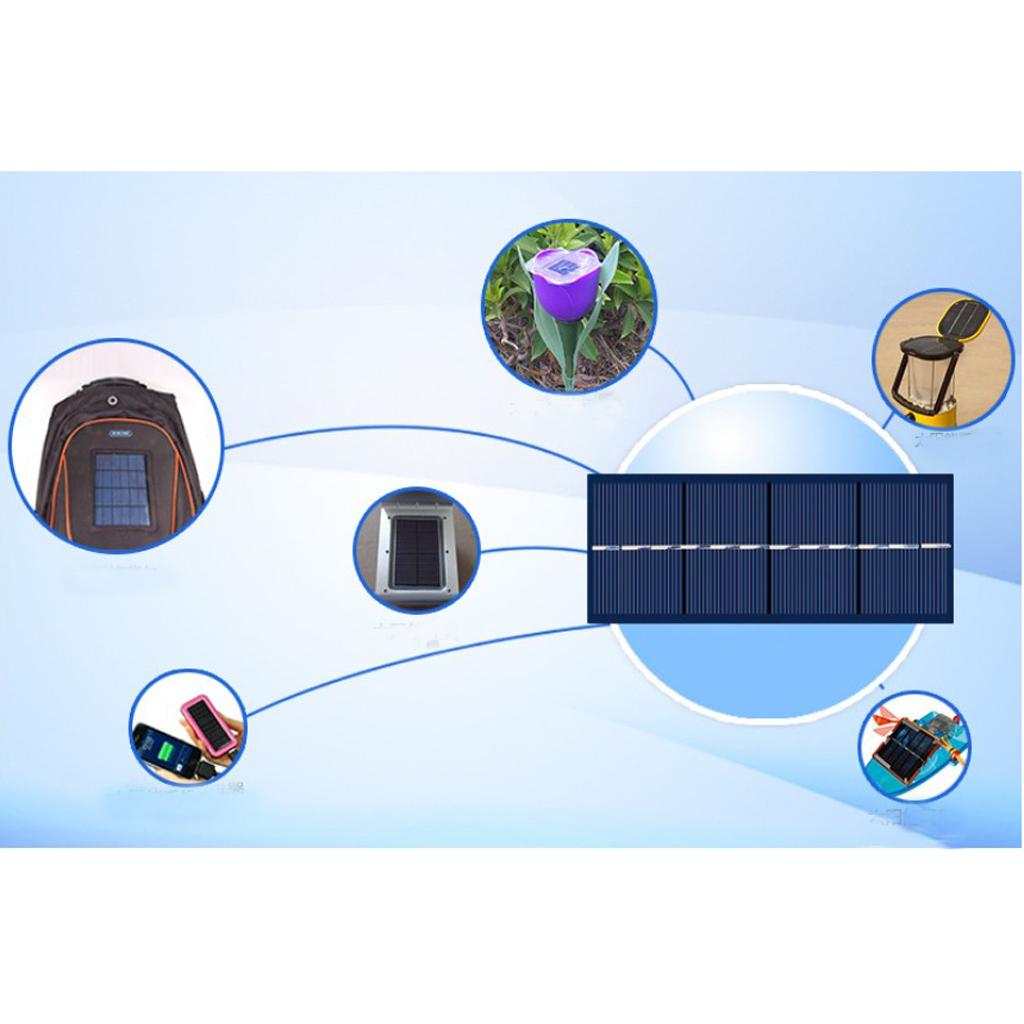 Mini-Pannello-Solare-Caricabatterie-Fai-Da-Te-Esperimenti-Scientifici miniatura 20