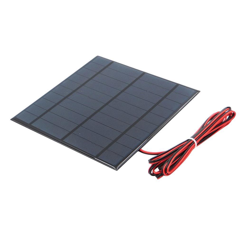 Mini-Pannello-Solare-Caricabatterie-Fai-Da-Te-Esperimenti-Scientifici miniatura 17