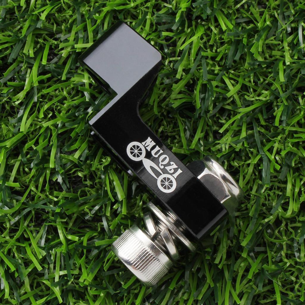 MagiDeal Bicycle Frame Extension V Brake Bracket Converter Seat Light Clip