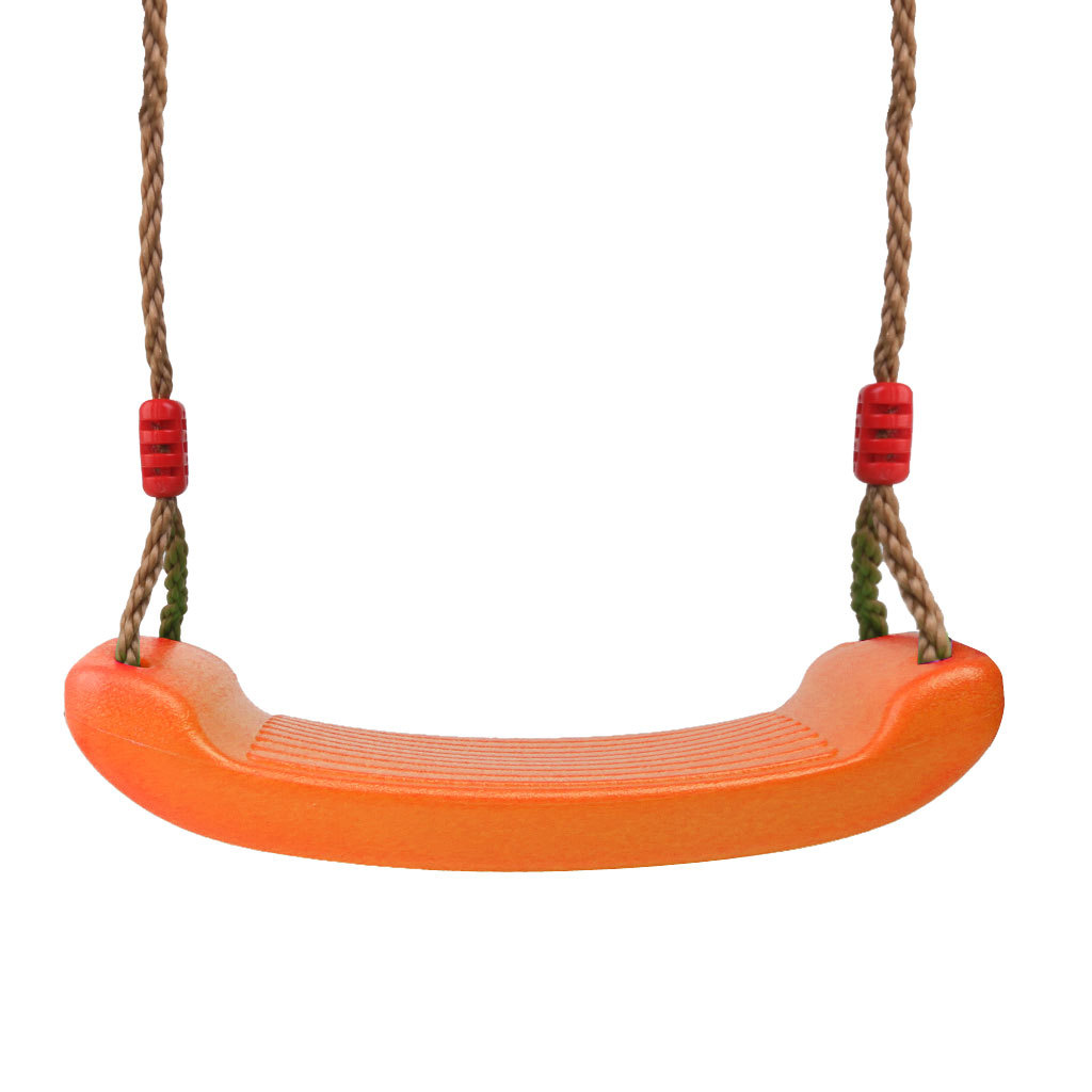 Garden-Swing-Set-Seat-Rope-Strap-Connector-Chain-Kid-Adult-Outdoor-Fun-Play-Game miniatuur 7