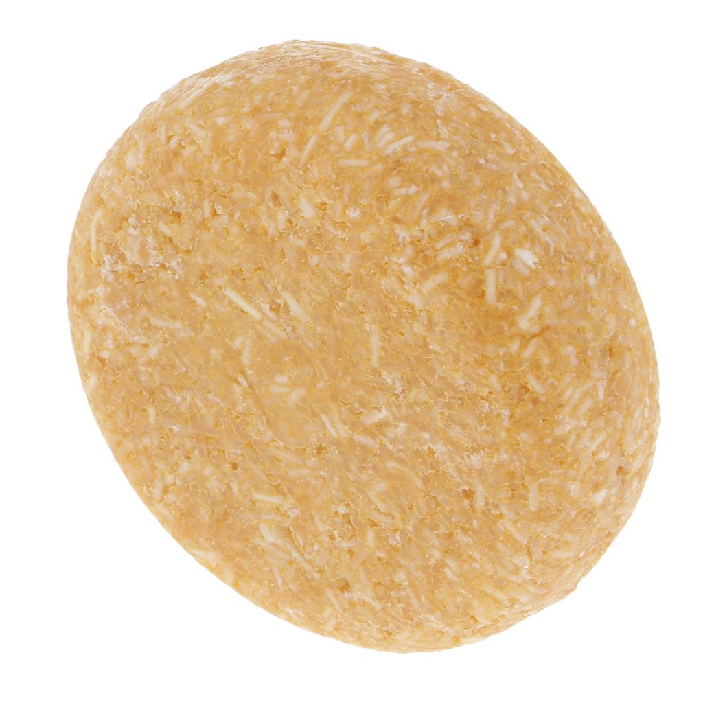55g-Shampoo-per-capelli-fatti-a-mano-Sapone-puro-naturale-Shampoo-per miniatura 28