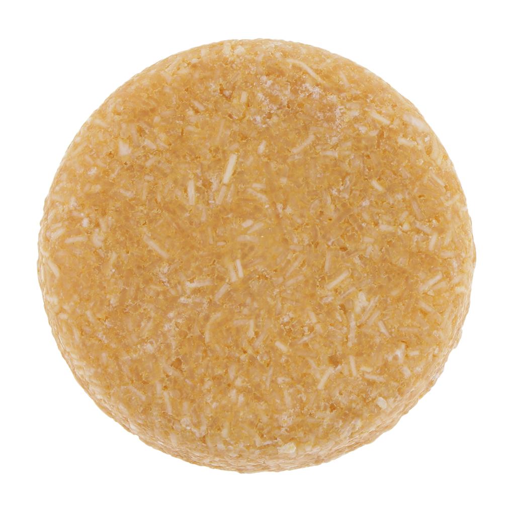 55g-Shampoo-per-capelli-fatti-a-mano-Sapone-puro-naturale-Shampoo-per miniatura 26