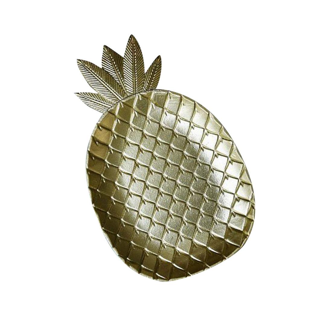 Vassoio-da-Portata-in-Legno-Forma-di-Ananas-Vassoio-Ideale-per-Frutta miniatura 14