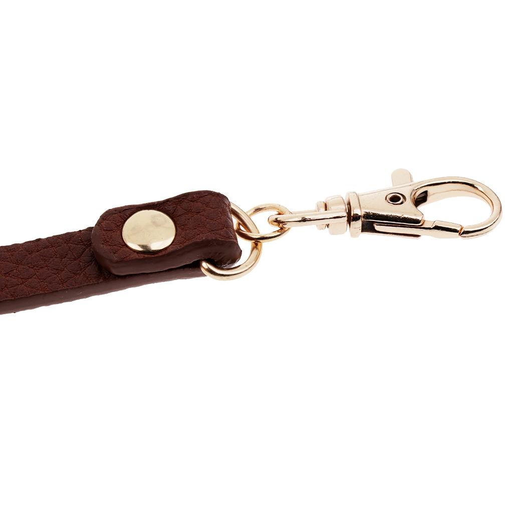 4ceb36d5f2 Manico per borsa di ricambio per cinturino con tracolla in pelle PU ...