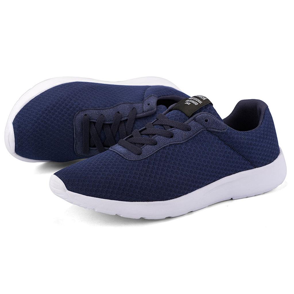 Chaussures-de-Sport-Homme-Leger-Sneakers-Chaussures-Homme-Leger-Sneakers miniature 12