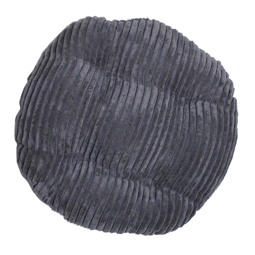 miniatura 4 - Cuscino-rotondo-super-morbido-e-leggero-per-sedie-decorazione-casa