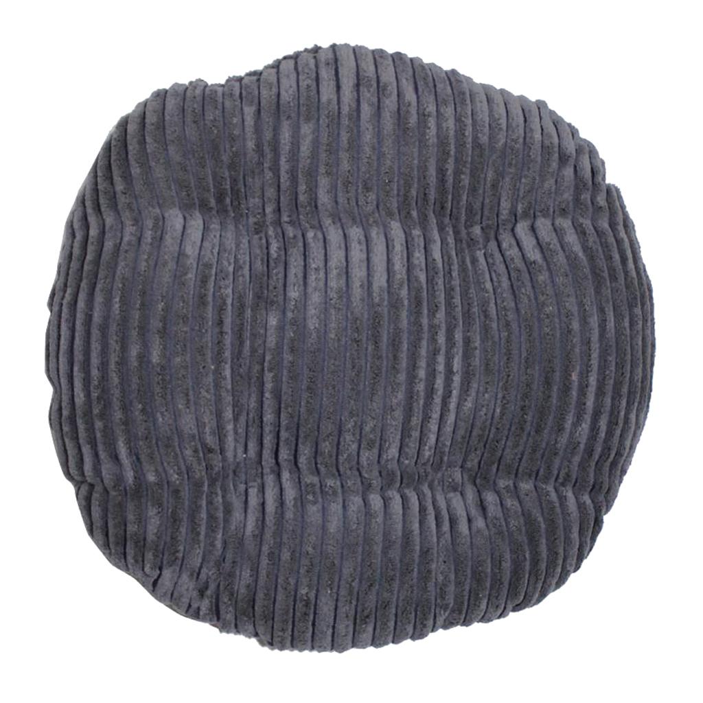 miniatura 3 - Cuscino-rotondo-super-morbido-e-leggero-per-sedie-decorazione-casa