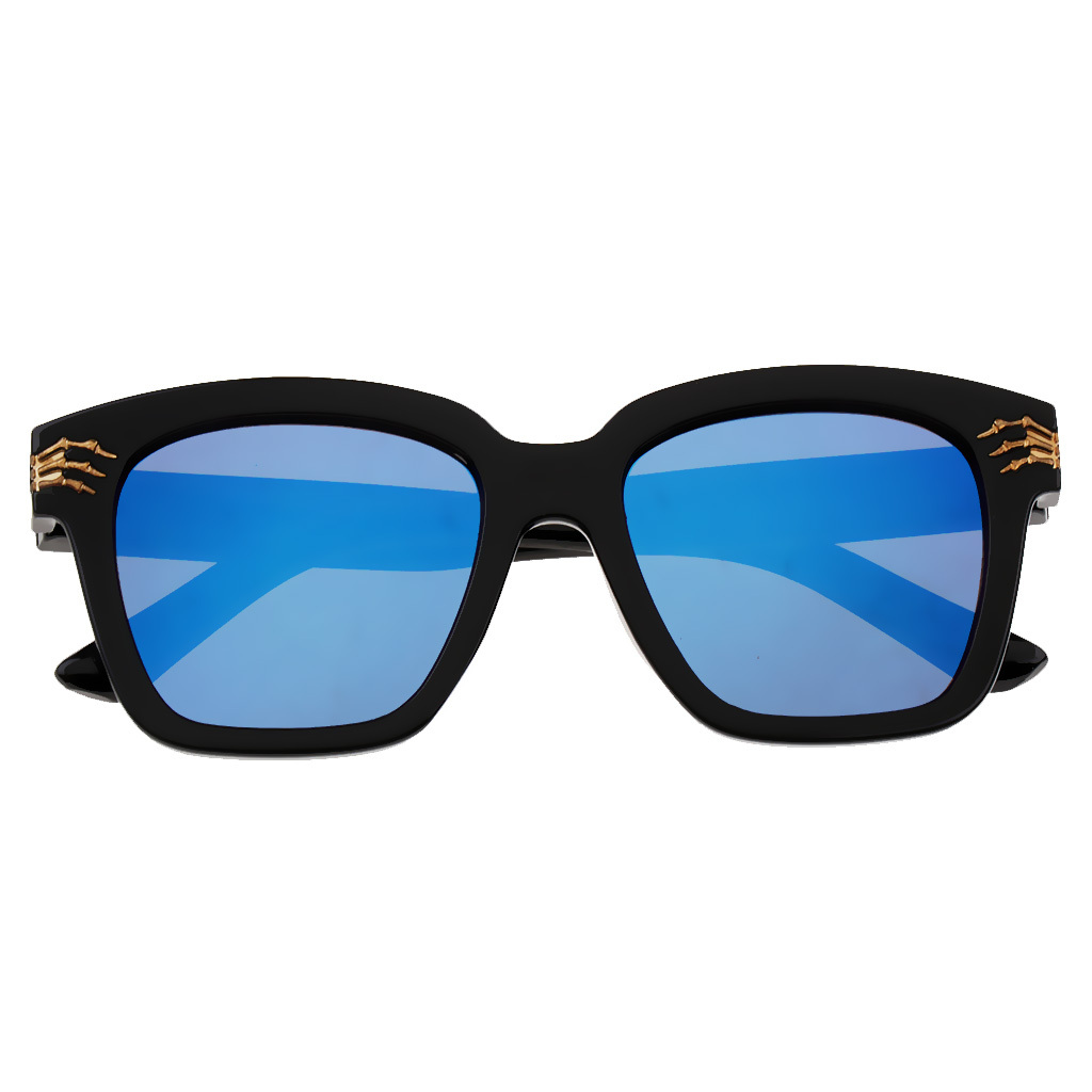 Kids-Baby-Boys-Girls-Children-Fashion-UV-Protection-Goggles-Eyewear-Sunglasses miniature 16
