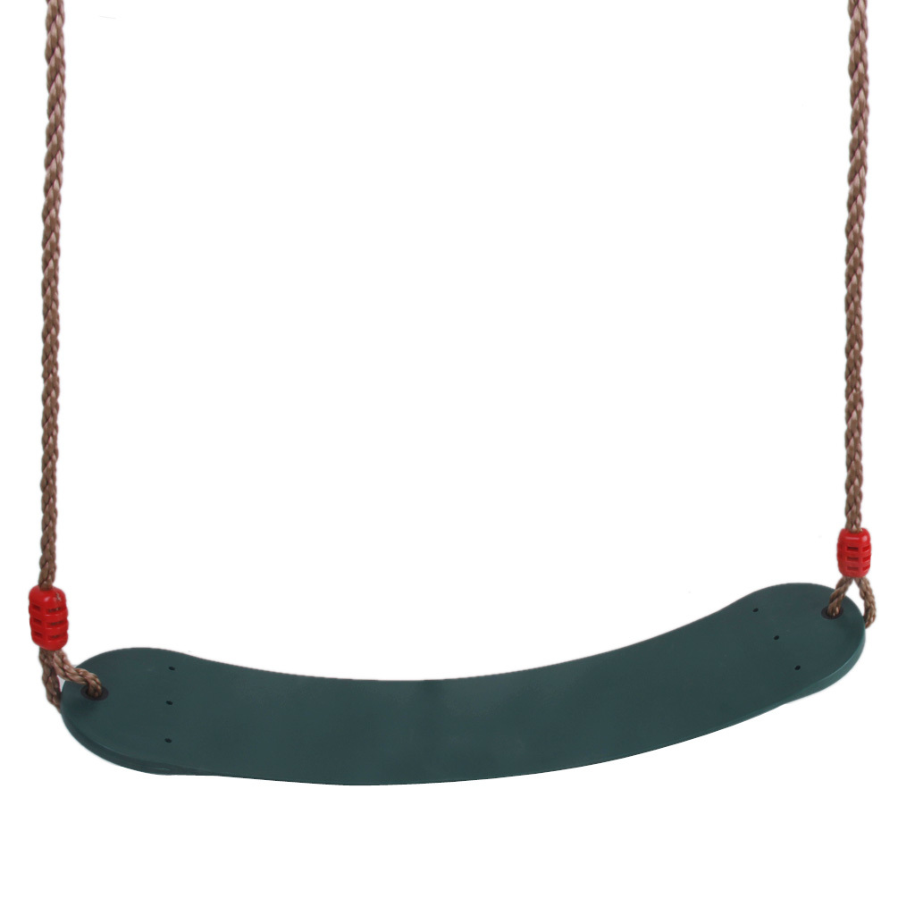 Garden-Swing-Set-Seat-Rope-Strap-Connector-Chain-Kid-Adult-Outdoor-Fun-Play-Game miniatuur 12
