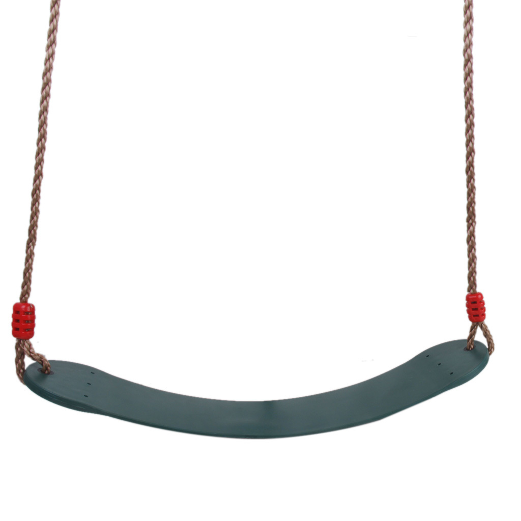 Garden-Swing-Set-Seat-Rope-Hanging-Strap-Connector-Metal-Chain-Kid-Adult-Outdoor miniatuur 17