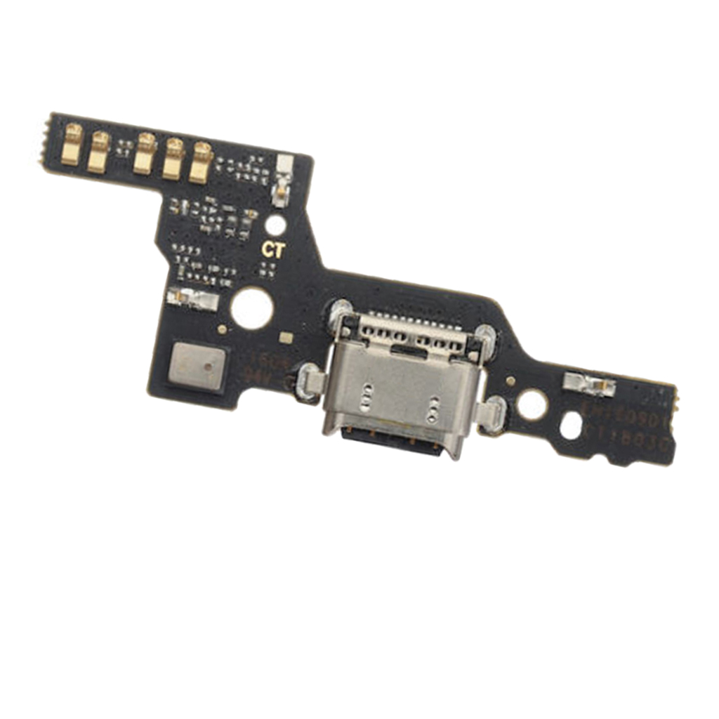 USB Charging Port Connector Flex Cable Replacement For Huawei P9