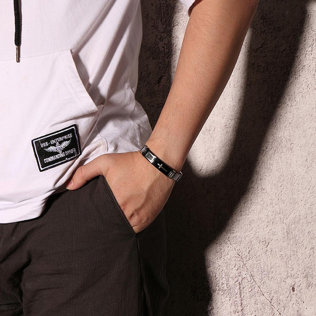 1 Stück Armband Männer Schmuck Zubehör Schmuckherstellung