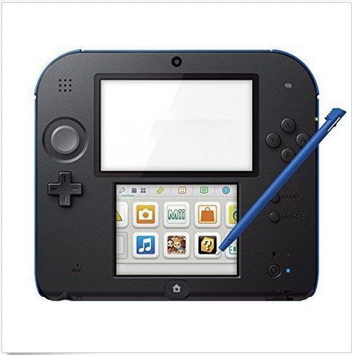 3PCS-Slot-in-Touch-Stylus-Pen-Styluse-for-Nintendo-2DS-Games-Consoles thumbnail 13