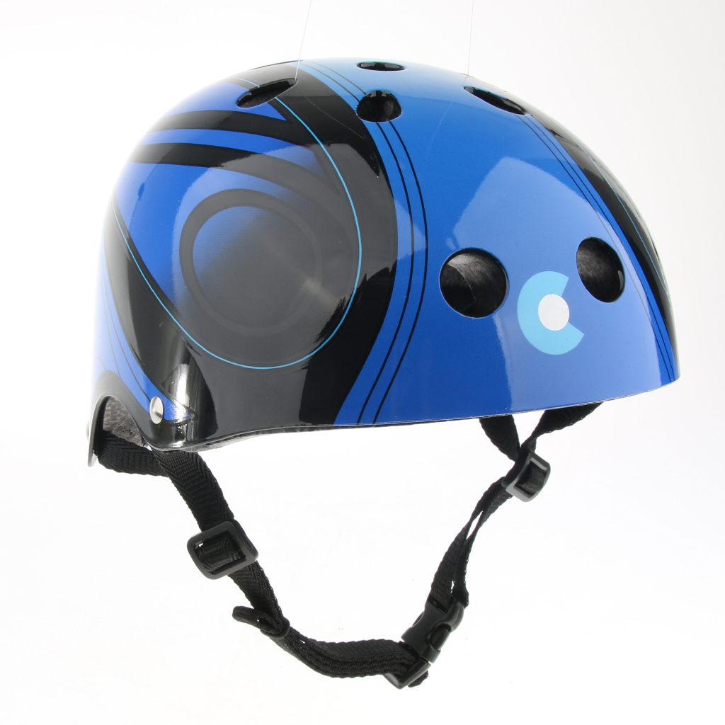Kids-Roller-Skating-Skateboarding-Safety-Helmet-Head-Protection-Hat-Outdoors thumbnail 20