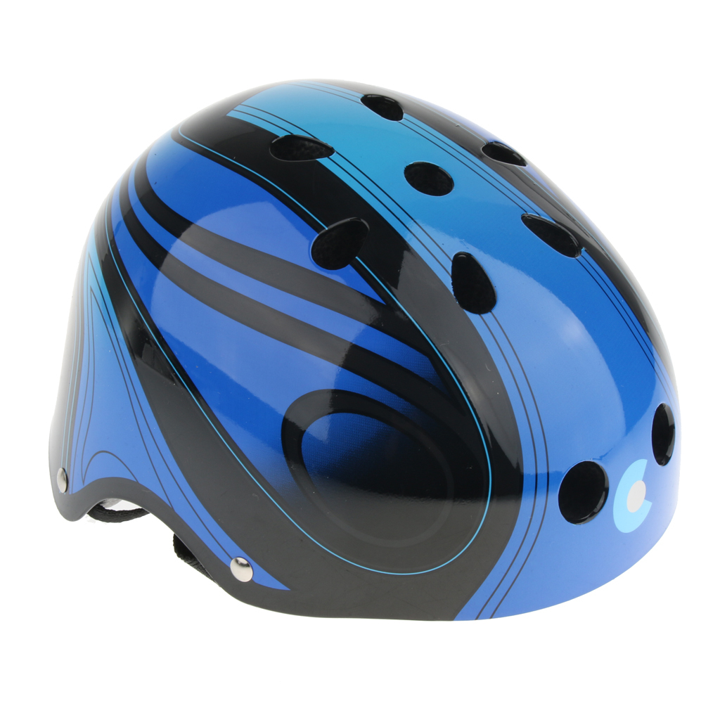 Kids-Roller-Skating-Skateboarding-Safety-Helmet-Head-Protection-Hat-Outdoors thumbnail 19