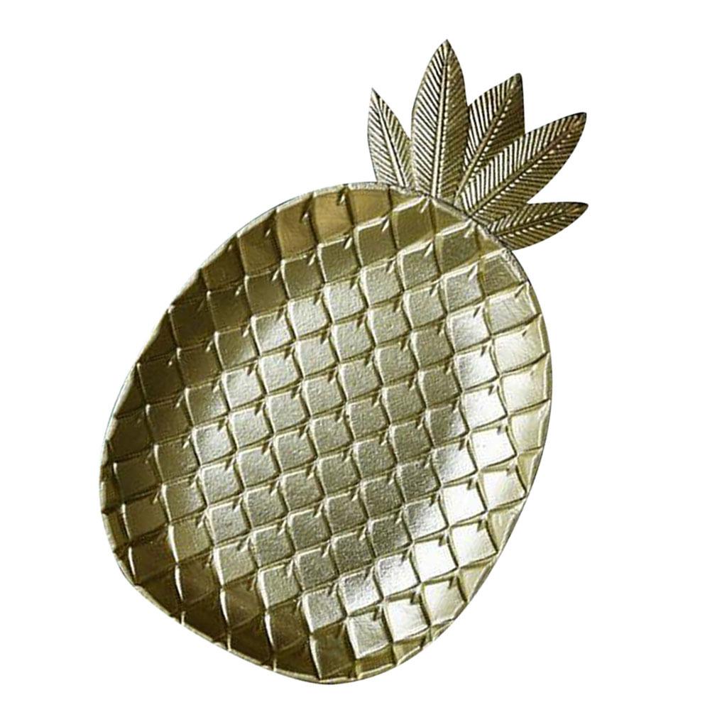 Vassoio-da-Portata-in-Legno-Forma-di-Ananas-Vassoio-Ideale-per-Frutta miniatura 20