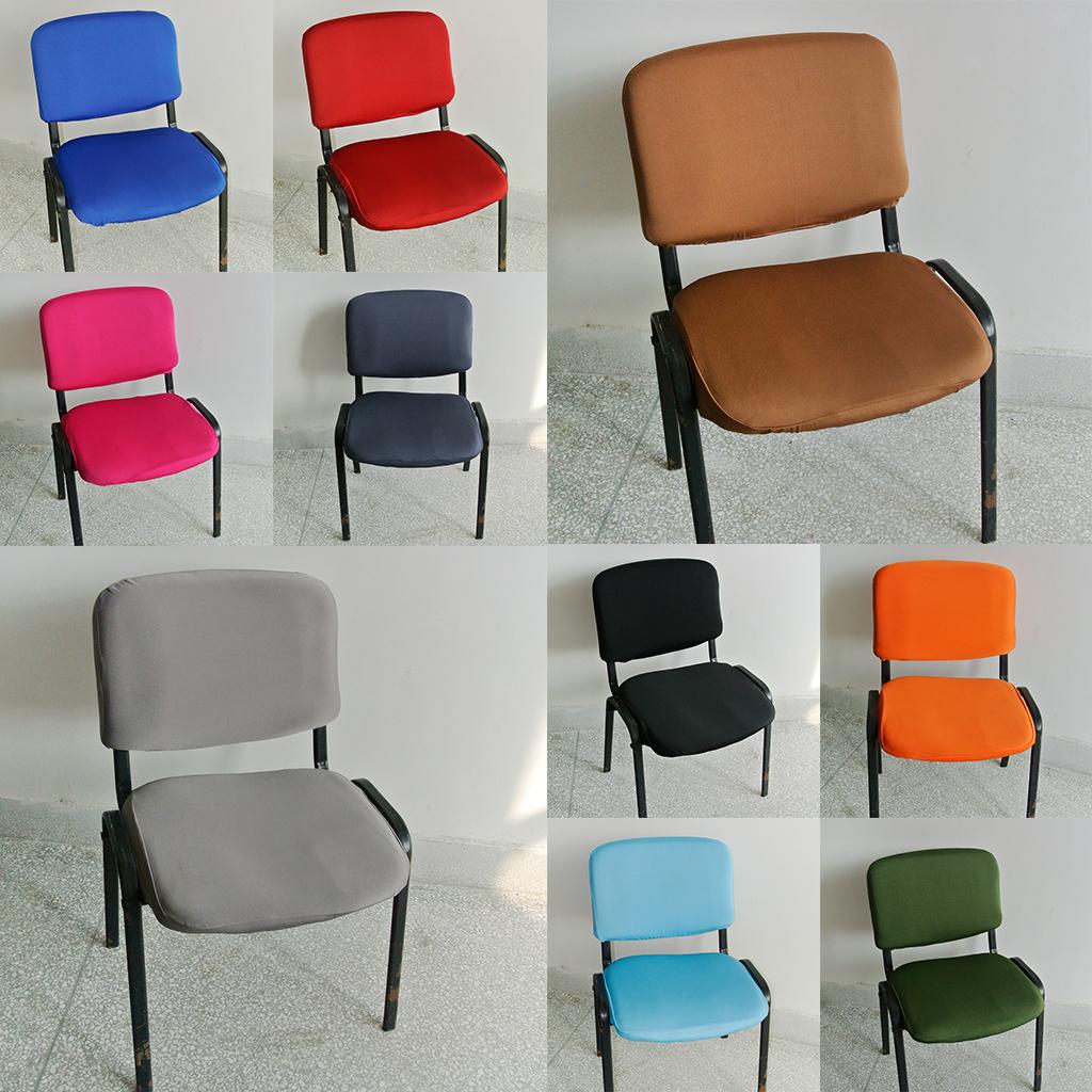 Fodere per sedili per ufficio Fodere per sedie girevoli ...