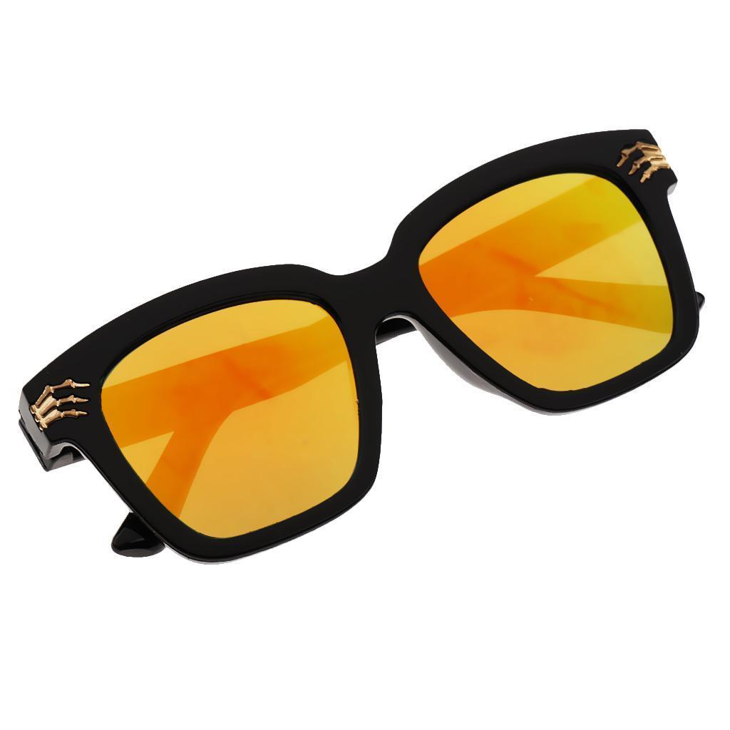 Kids-Baby-Boys-Girls-Children-Fashion-UV-Protection-Goggles-Eyewear-Sunglasses miniature 19