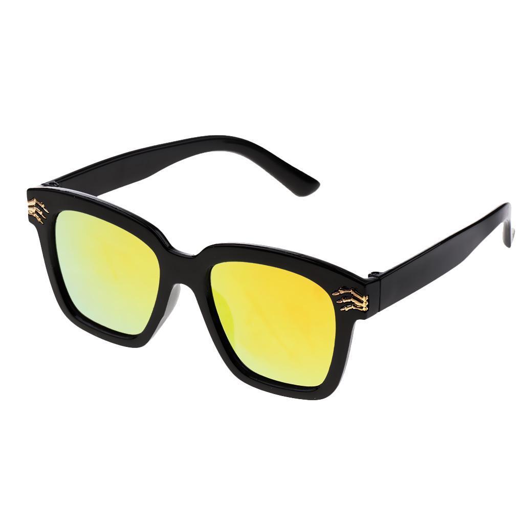 Kids-Baby-Boys-Girls-Children-Fashion-UV-Protection-Goggles-Eyewear-Sunglasses miniature 20