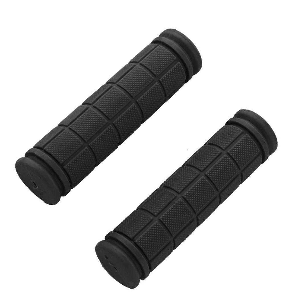 2Pc-Mountain-Bike-Grips-22-2mm-Bicycle-Handlebars-Cover-for-Cycling-Supplies thumbnail 4