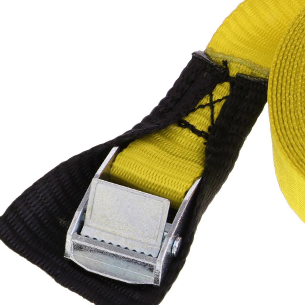 Cinghie-di-Carico-Sicuro-Fibbia-Cintura-Attrezzo-di-Kayak miniatura 8