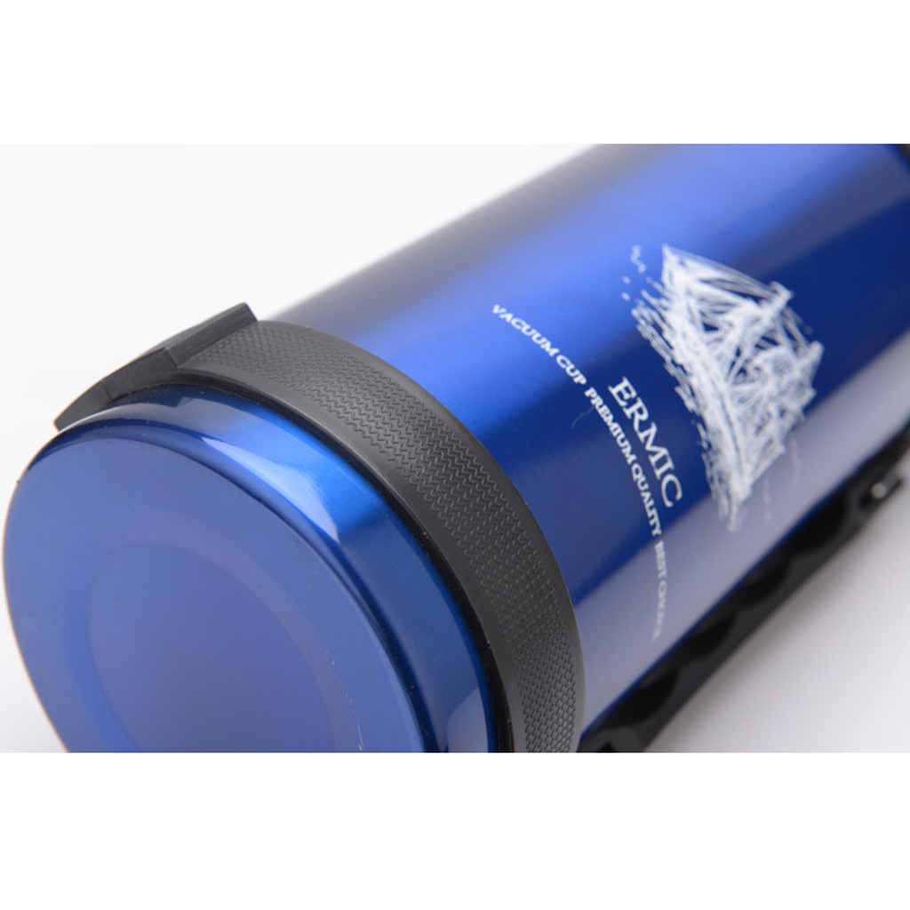 Sport-Bottle-Water-Flask-Stainless-Steel-Double-Wall-Vacuum-Insulated-Cup thumbnail 4