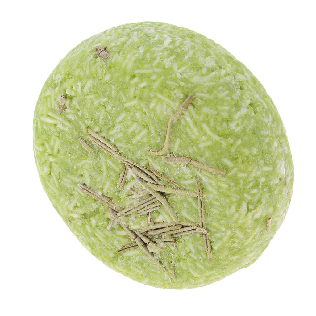 55g-Shampoo-per-capelli-fatti-a-mano-Sapone-puro-naturale-Shampoo-per miniatura 3