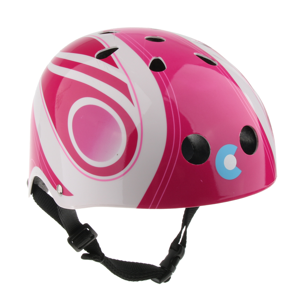 Kids-Roller-Skating-Skateboarding-Safety-Helmet-Head-Protection-Hat-Outdoors thumbnail 23