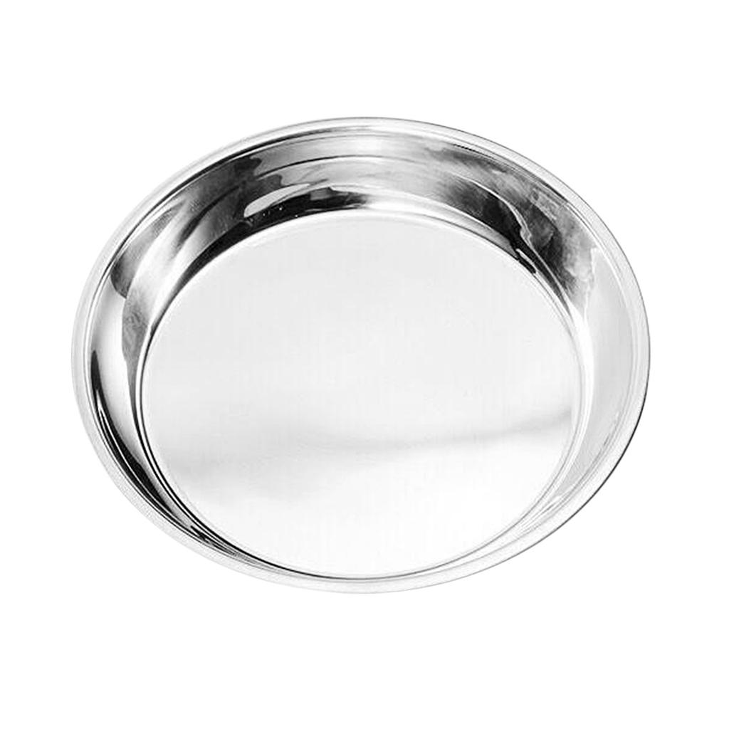 pratico-contenitore-in-acciaio-inox-per-posate-da-tavola-rotondo-da-tavola miniatura 10