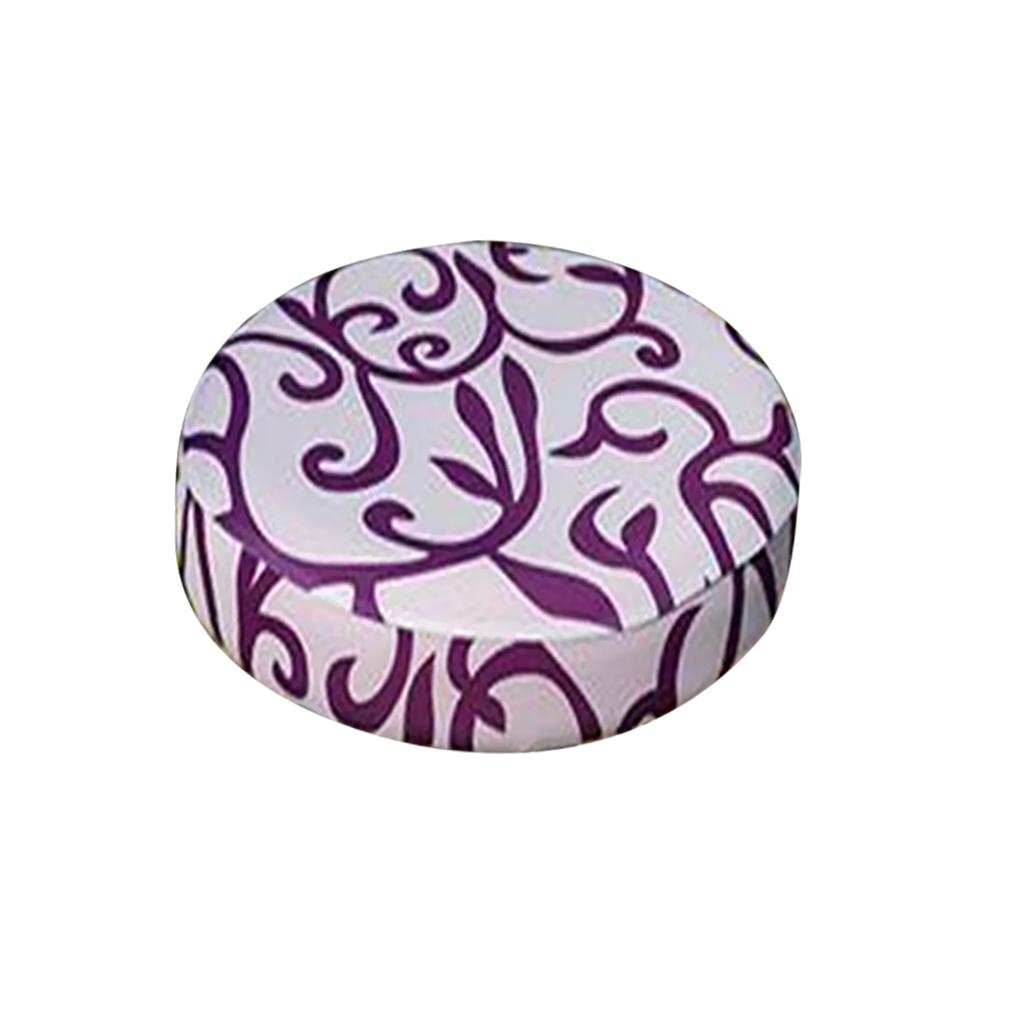 sgabelli-sgabelli-per-la-casa-sedia-rotonda-cuscini-di-seduta-maniche-2-pz miniatura 4