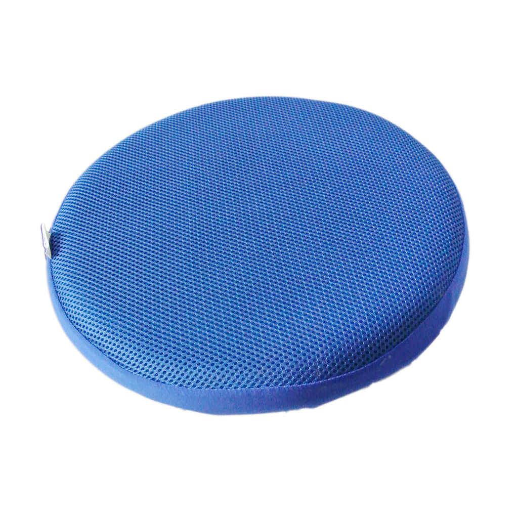 10 12 13 14 16/'/' Round Bar Stool Cover Chair Slipcover Protector Cushion Pad