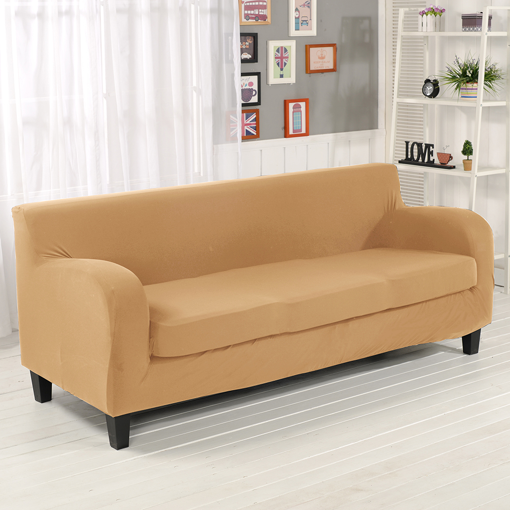 New Slipcover Stretch Sofa Cover Sofa With Loveseat Chair: Premium Stretch Sofa Cover Love Seat Slipcover Couch