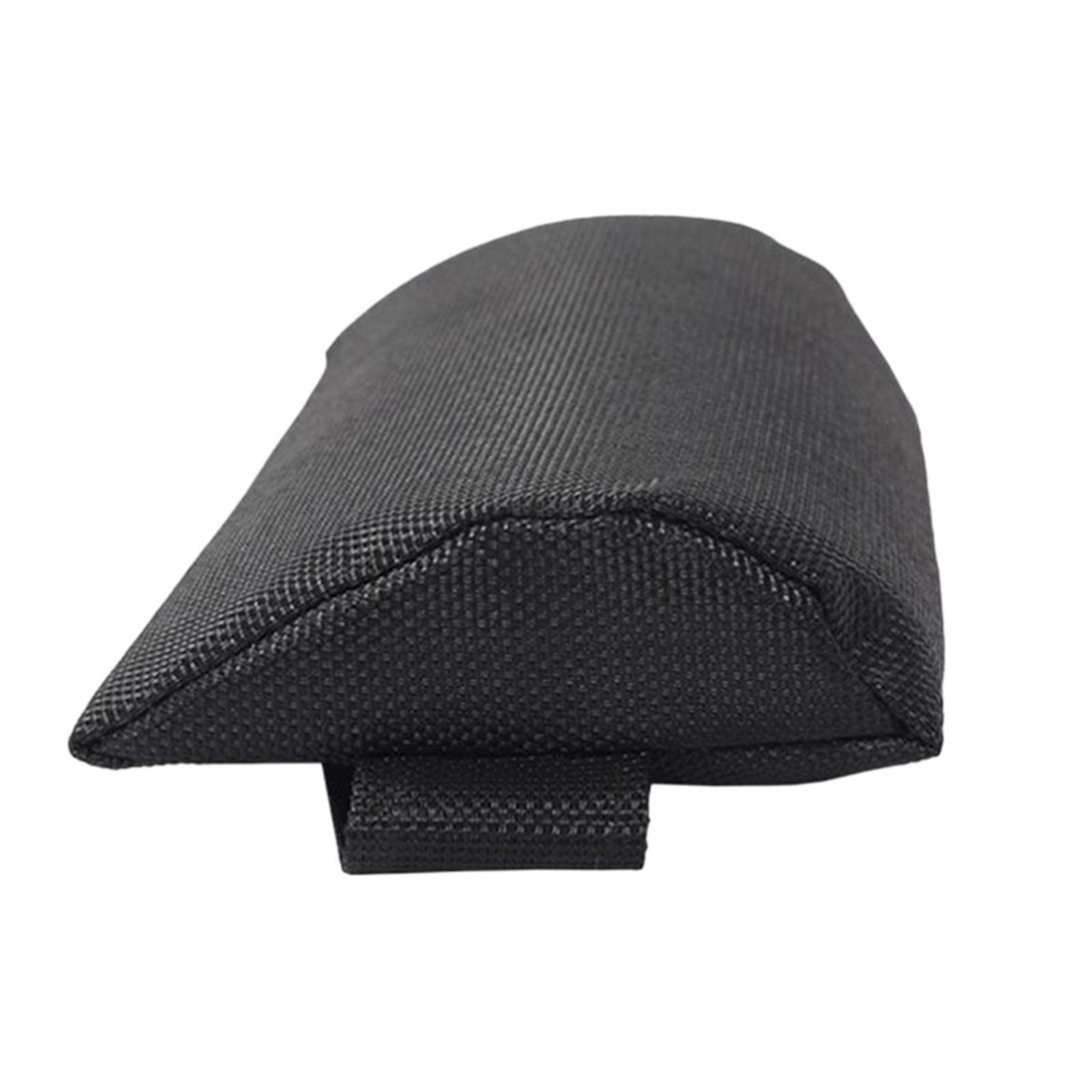Détails sur 2x Coussin de tête pour fauteuil pliant inclinable au salon de  jardin