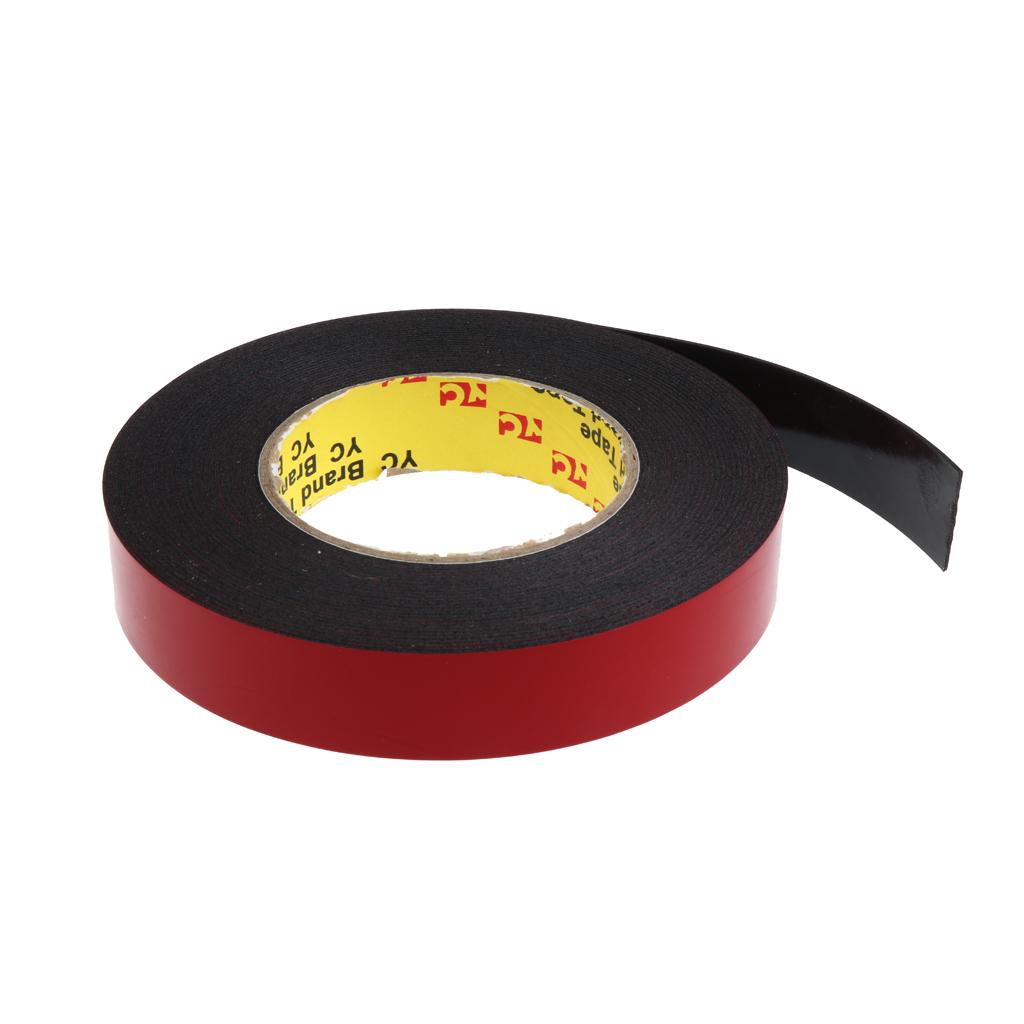 miniatura 5 - Nastro Adesivo per Moquette Spugna Biadesivo Prodotti per Laboratorio