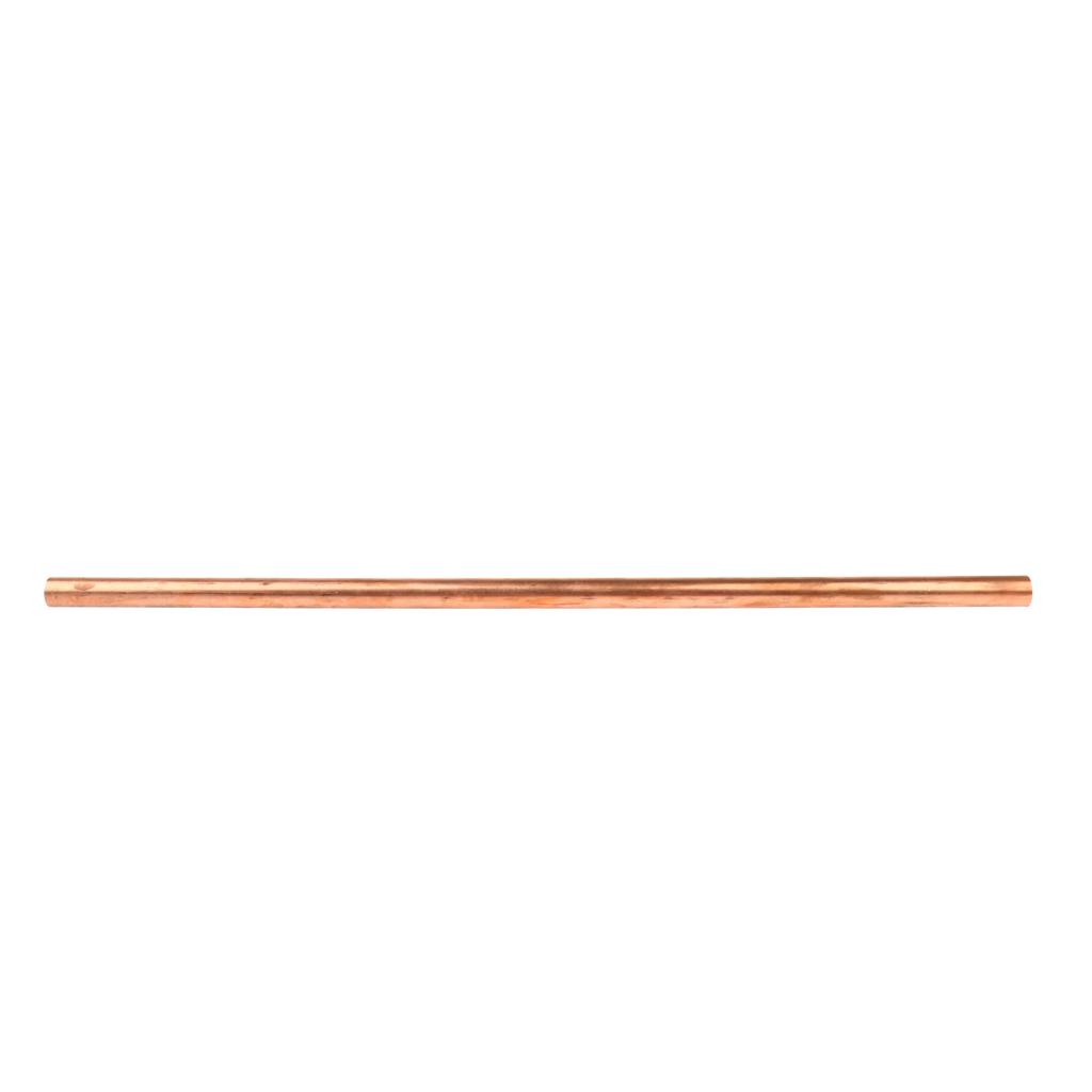 Tubo-lungo-in-tubo-di-ottone-con-tubo-tondo miniatura 23
