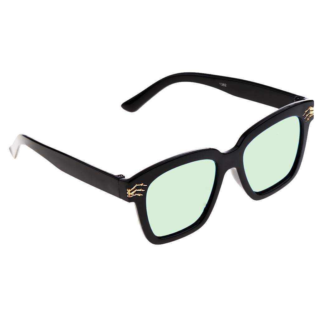 Kids-Baby-Boys-Girls-Children-Fashion-UV-Protection-Goggles-Eyewear-Sunglasses miniature 22