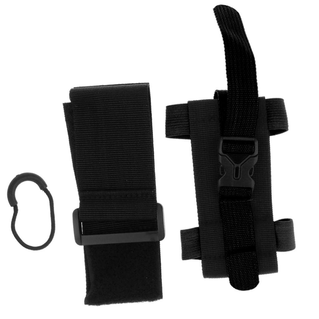 Universal-Jogging-telephone-nylon-brassard-Gym-Sport-Running-Case-Cover-Holder miniature 4