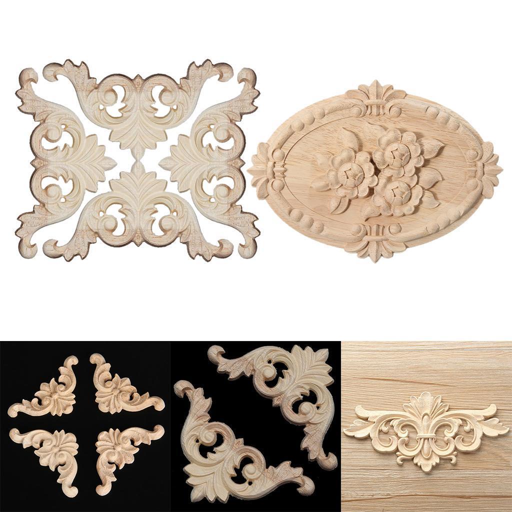 decoro-intarsiato-in-legno-intagliato-con-angoli-decorativi miniatura 4
