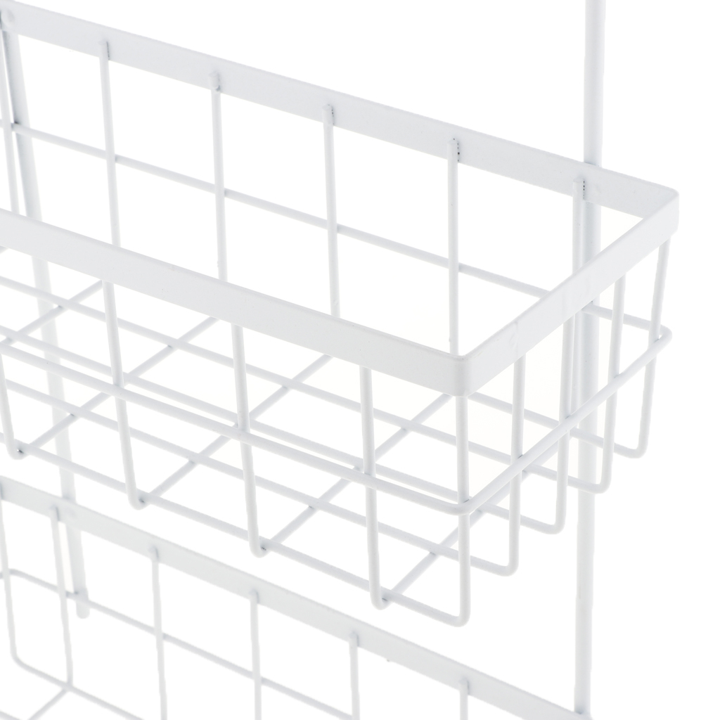 edelstahl metall organizer regal rack badezimmer dusche. Black Bedroom Furniture Sets. Home Design Ideas