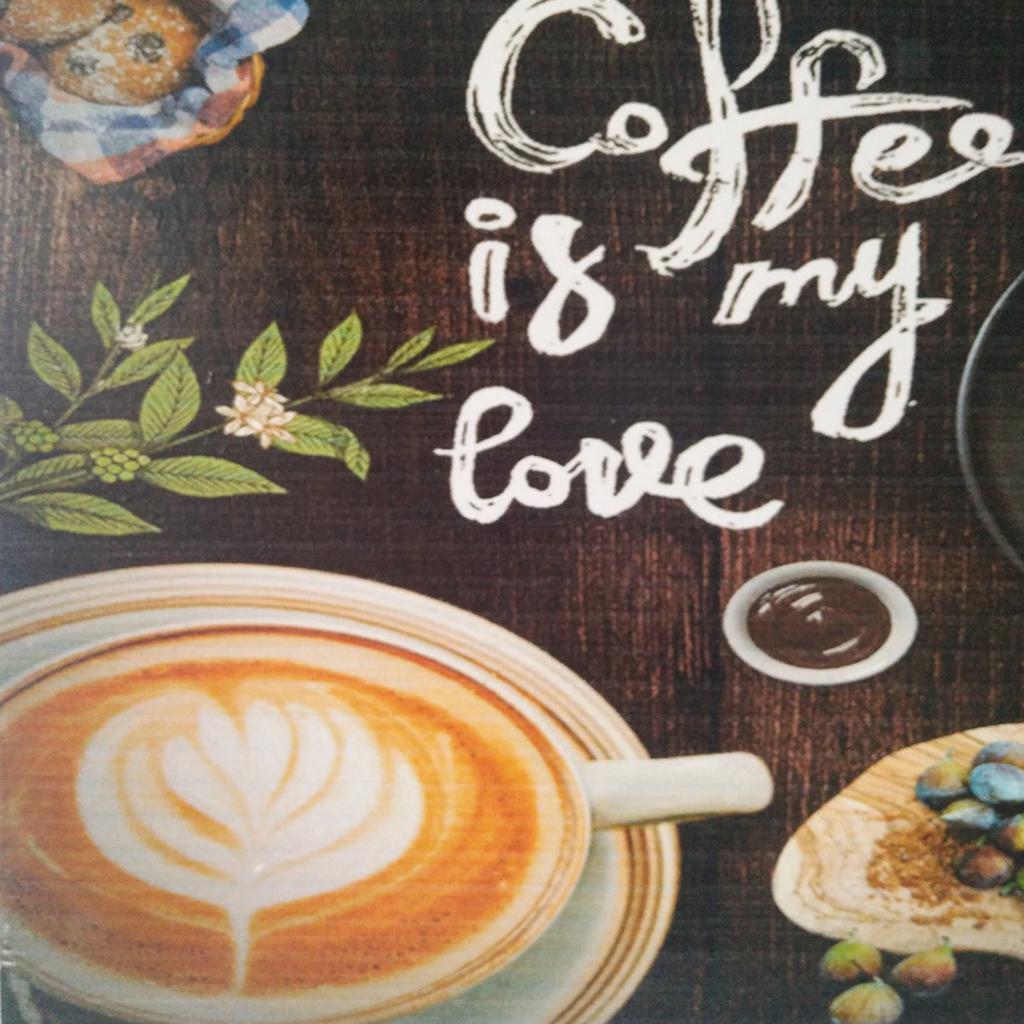 Caffe-d-039-annata-del-modello-del-segno-del-segno-di-legno-per-la-decorazione miniatura 13