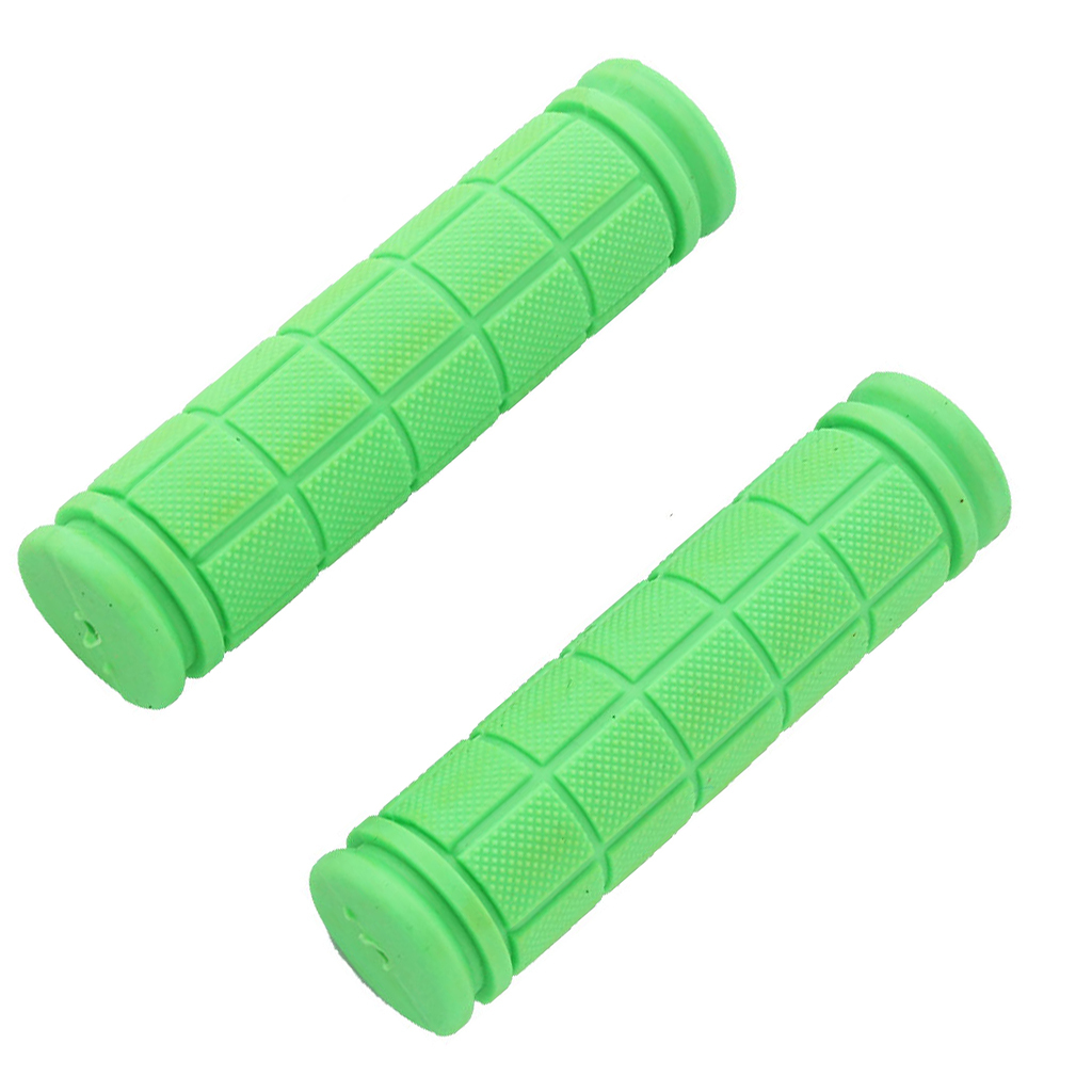 2Pc-Mountain-Bike-Grips-22-2mm-Bicycle-Handlebars-Cover-for-Cycling-Supplies thumbnail 7