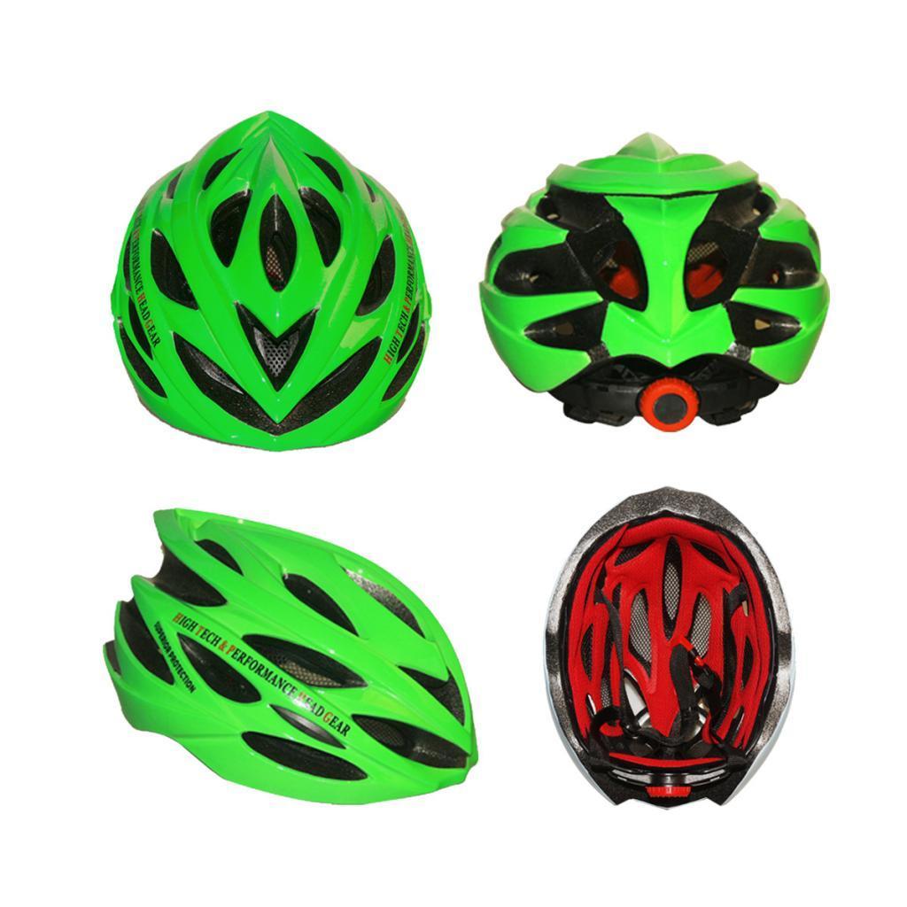 Casque-pour-Velo-Cyclisme-Casque-De-Skateboard-Unisexe-Accessoire miniature 3