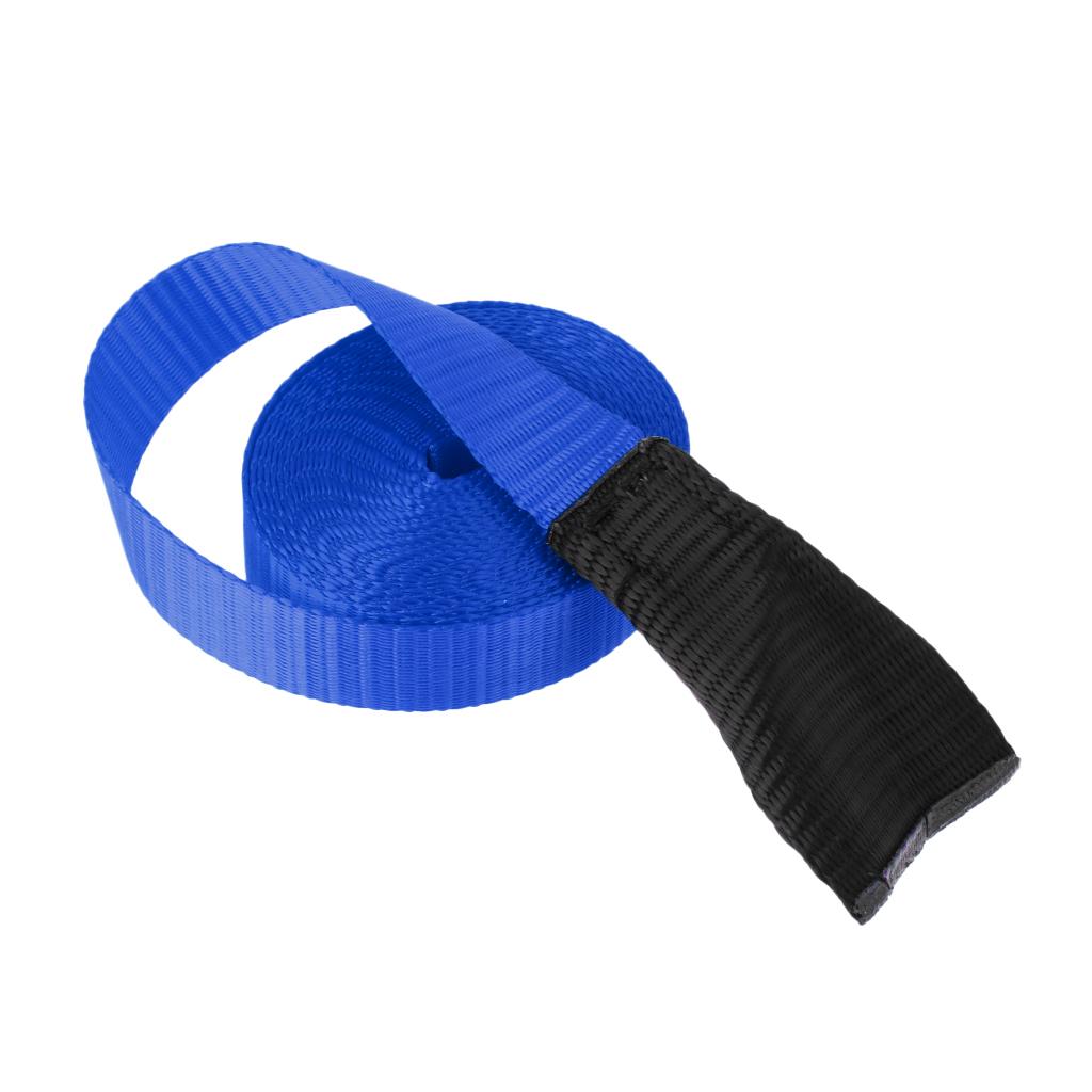 Cinghie-di-Carico-Sicuro-Fibbia-Cintura-Attrezzo-di-Kayak miniatura 12