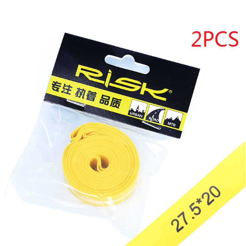 Bicycle Tyre Protector MTB Tire Liner Bike Accessories Anti-Puncture Proof Belt