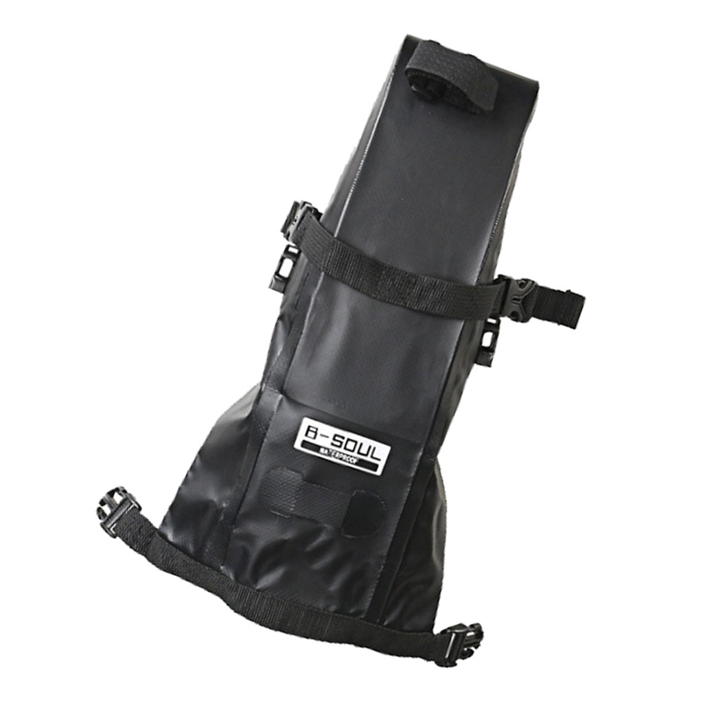 Bicycle-Front-Frame-Pannier-Bike-Tube-Bag-Mobile-Phone-Tools-Storage-Pouch thumbnail 3