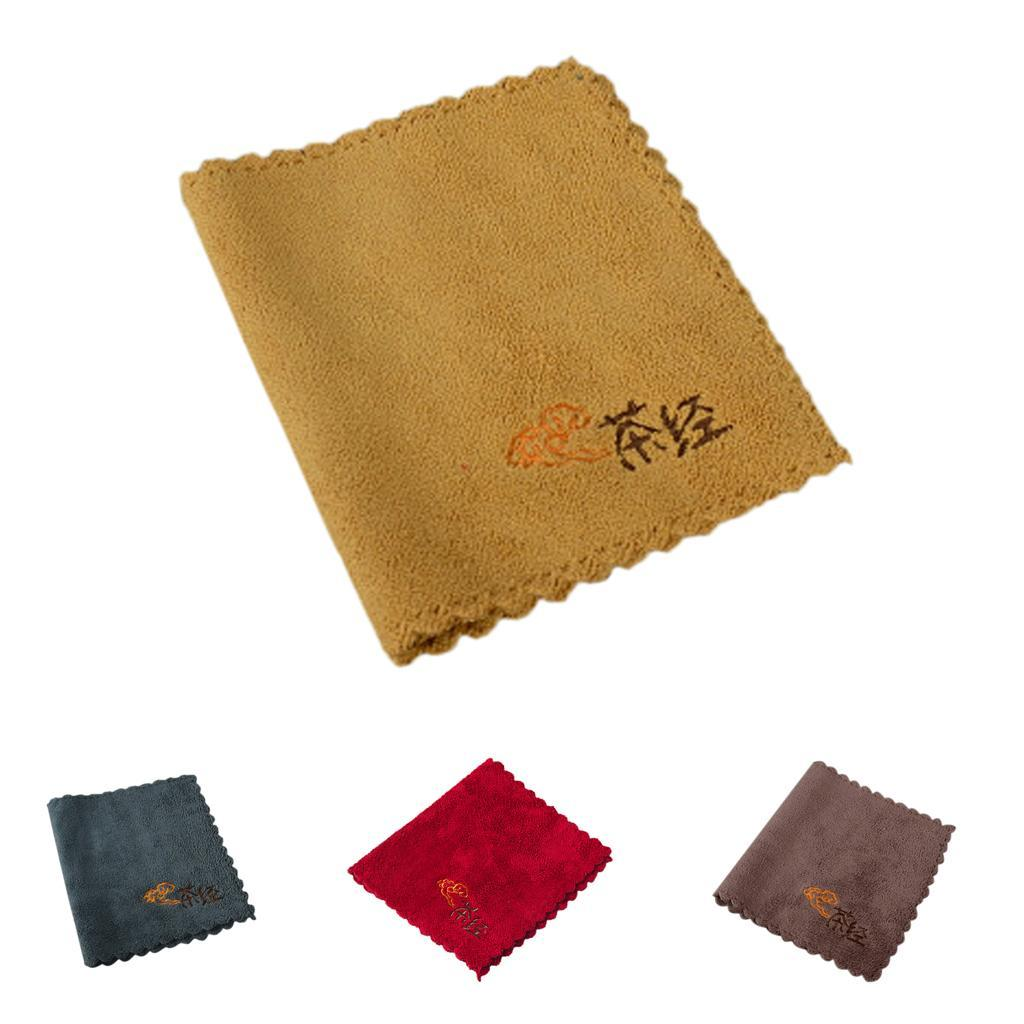 Cotto-Tea-Towels-Kitchen-Dish-Cloths-Cleaning-Drying-Towel-Absorbent-Towels thumbnail 3