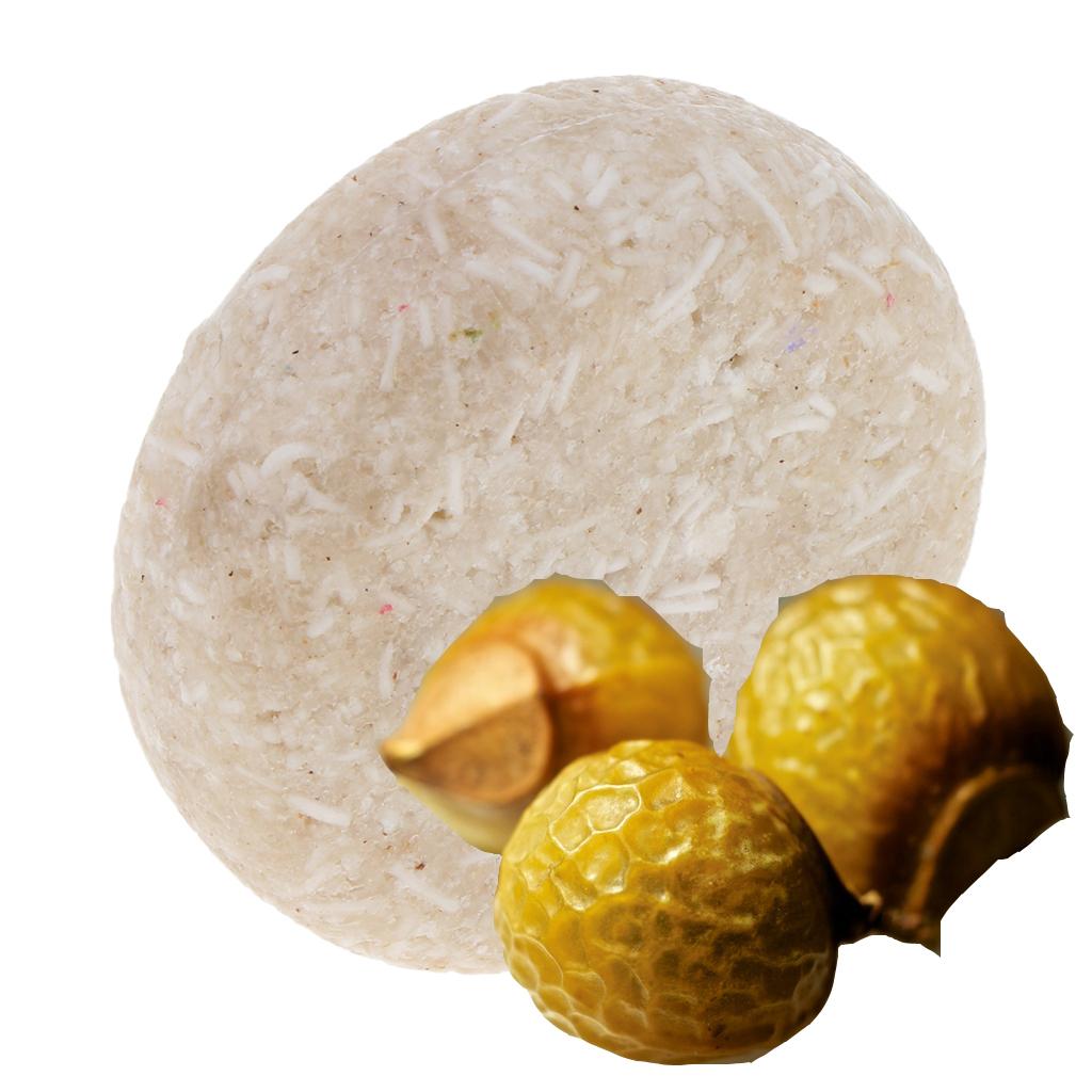 55g-Shampoo-per-capelli-fatti-a-mano-Sapone-puro-naturale-Shampoo-per miniatura 6